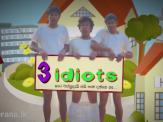 3 Idiots Teledrama