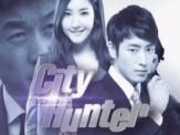 City Hunter Teledrama