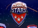 Derana Champion Stars 25/01/2015