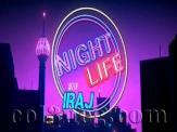 Night Life with Iraj