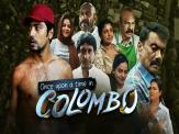 Once Upon A Time in Colombo