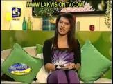 Ayubowan Sri Lanka 31/10/2012