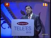 Raigam TELE'ES - Tele Awards 2010