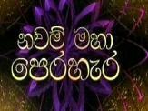 Nawam Maha Perahera 25/02/2013