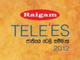 Raigam Tele'es 2012