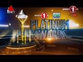 Sirasa Mobitel Platinum Awards 30/11/2014